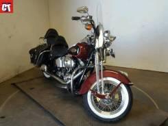 Harley-Davidson Springer Softail, 2001
