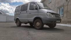 ГАЗ 22177, 2007