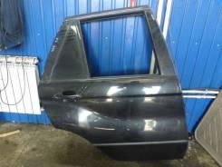 Дверь задняя правая BMW X5 2006 г 41528256828