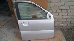 Дверь боковая передний правий Suzuki Kei HN11S, F6A