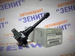 Катушка зажигания Nissan/Infiniti- VK56DE- QX56/80 JA60/Patrol Y62 10-