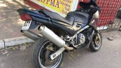 Yamaha, 1998