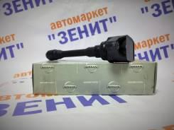 Катушка зажигания Nissan- QR25, HR15, HR16, MR18, MR20DE, HR12, VQ35DE 2008-