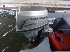 Продам мотор Honda 9,9 4-х тактный