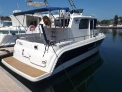 Яхта Viking 285 Pilot