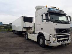 Volvo FH13, 2010
