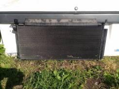Радиатор кондиционера Хонда Фит