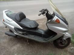 Yamaha Majesty 250, 2005