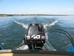 Продам моторную лодку Прогресс-4