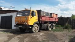 КамАЗ 53205, 1988