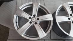 Как новые оригинальные Mercedes 5/112 R18 без пр по р. ф.