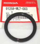 91258-ML7-003 Honda сальник заднего колеса