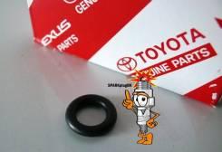 Кольцо/Прокладка. Toyota 90301-09021*00 (Япония). Toyota: Platz, Allion, ist, Ipsum, Avensis, WiLL Vi, Corolla, Probox, MR-S, Yaris Verso, Raum, Avens...