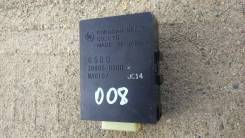 Электронный блок Suzuki Escudo TD52W.
