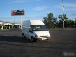 Ford Transit Shuttle Bus, 2003