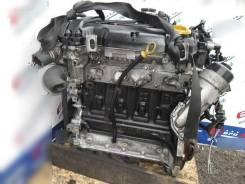 Двигатель LDE к Chevrolet 1.6б, 124лс