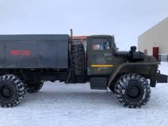 Урал 43206, 2000