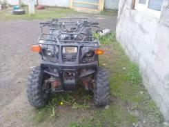 ATV-Bot150, 2003