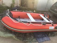Продам отличную лодку