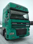 DAF XF 95, 2001