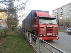 Scania R, 1994