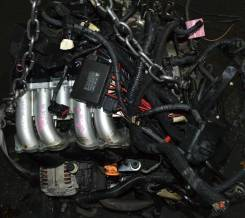 Двигатель AUDI APG 1.8 литра на Audi A3 Audi S3