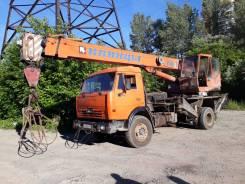 Клинцы КС-35719, 2004