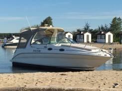 Продам катер Sea Rey 275
