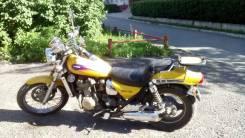 Kawasaki Eliminator 600, 1997