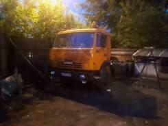 КамАЗ 54115, 2004