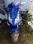 Racer YH50QT_J2 URAGAN, 2009