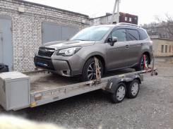 Прицеп легкового автомобиля
