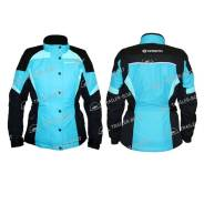 Куртка мужская облегченная Dingo Jacket BLUE 52/L