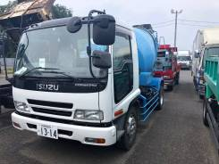Isuzu Forward. , 7 160 куб. см., 3,00 куб. м. Под заказ