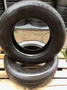 Bridgestone V-steel Rib 294. летние, 2011 год, б/у, износ 10%