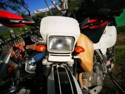 Honda XR 650, 1996