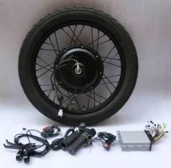 Мотор колесо 48V500W