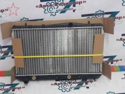 Радиатор Chevrolet Lacetti 04- АКП