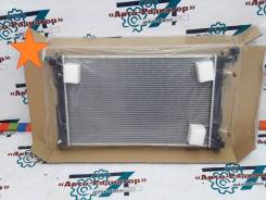 Радиатор Toyota Vista  Ardeo 98-03