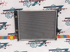 Радиатор BMW 3-Series E30 82-90 / BMW E34 3.0 88-96 / E32 3.0 86-