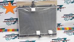 Радиатор Nissan Serena #C25 MR20DE 05-10