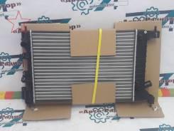 Радиатор Chevrolet AVEO 1.6 11- /OPEL Mokka 12-