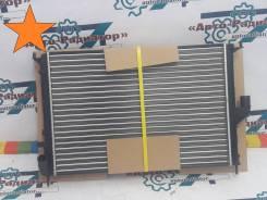 Радиатор Renault Duster 10- / Logan 08- / LADA Largus 12-