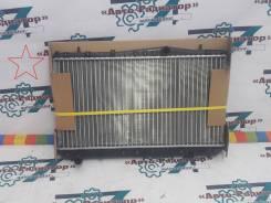 Радиатор Daewoo Nubira / Chevrolet Lacetti / Suzuki Forenza