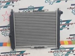 Радиатор Daewoo Kalos 02- / Chevrolet AVEO 1.2 05-