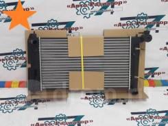 Радиатор Toyota Corolla Fielder Voltz RUNX Allex Spacio