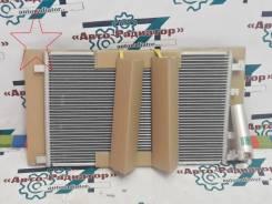 Радиатор кондиционера Nissan Qashqai 06-