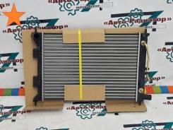Радиатор Hyundai Elantra / Avante 11- / I30 12- / KIA SOUL 09- / Creta