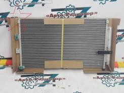 Радиатор кондиционера Honda Civic 4D 05-