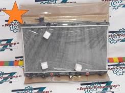 Радиатор Honda CR-V 07-12 г.